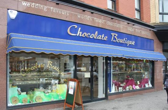 ‪Chocolate Boutique‬