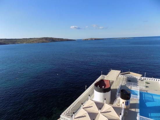 Gillieru Harbour Hotel Photo