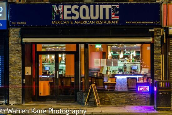 Mesquite Restaurant