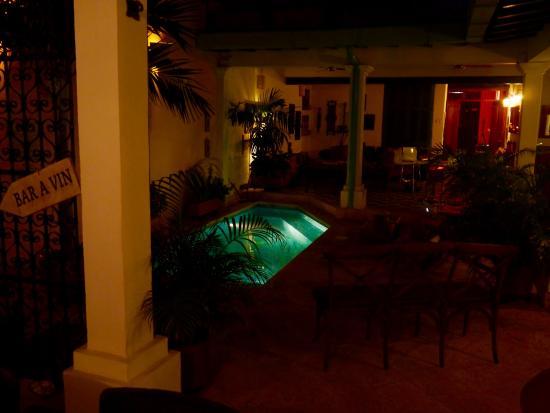 Hotel Casa Amani Photo
