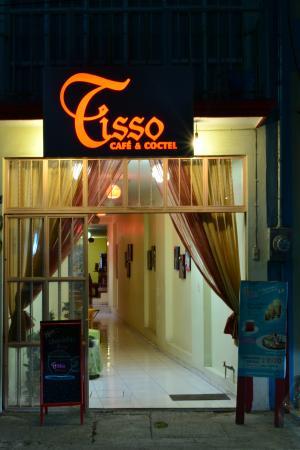 Tisso Cafe & Coctel