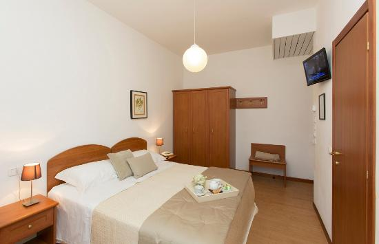 Hotel Giulietta : camere