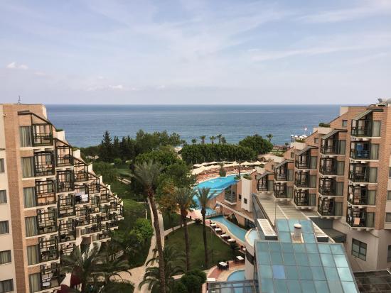 Hotel Limak Limra Resort Kemer Kiris Booking