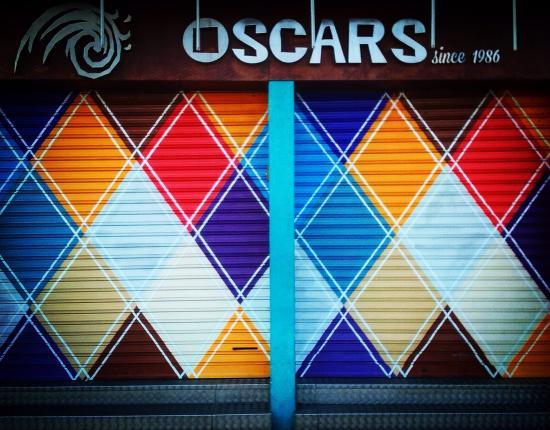 Oscars  Vinaros