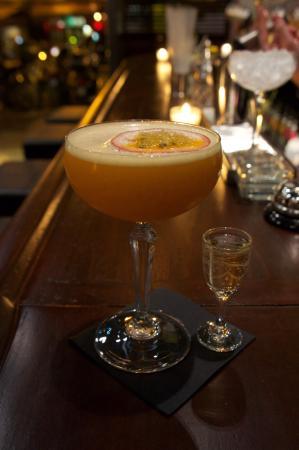 Le Forvm Classic Bar