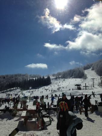 Foto de Beech Mountain