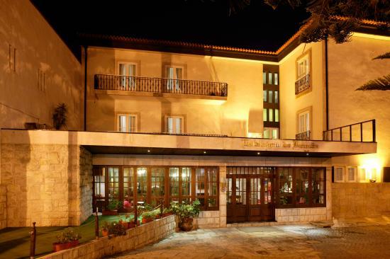 Hotel Brazao