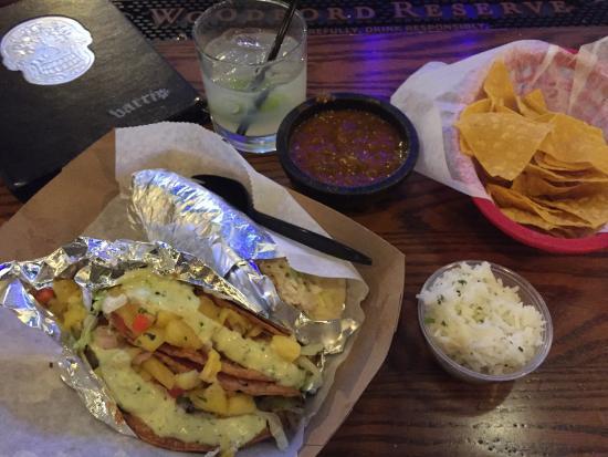 barrio cleveland 503 prospect ave e restaurant reviews photos rh tripadvisor com