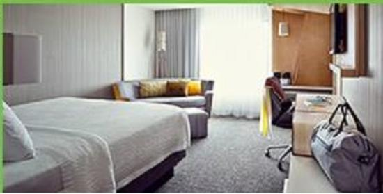 Courtyard New Haven Orange/Milford: Newly Renovated Guest Rooms!