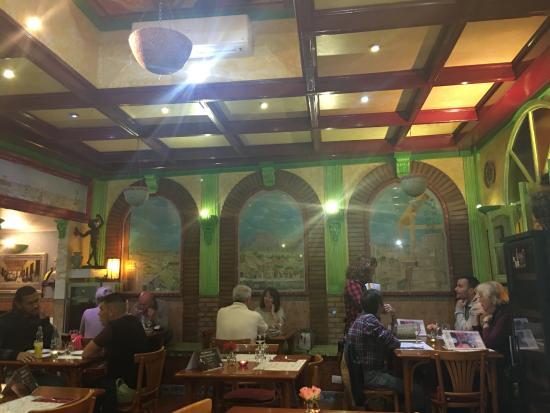 Restaurante Domus Pompei: photo2.jpg
