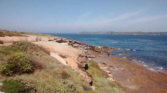 La Perouse, Australia: Views over Botany Bay Sydney, Australia