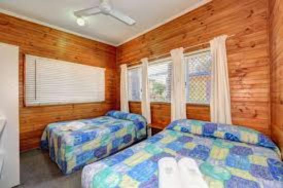Bargara Gardens Motel & Holiday Villas Φωτογραφία