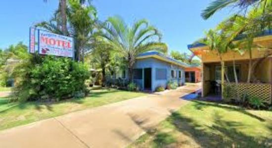 Bargara Gardens Motel & Holiday Villas Photo