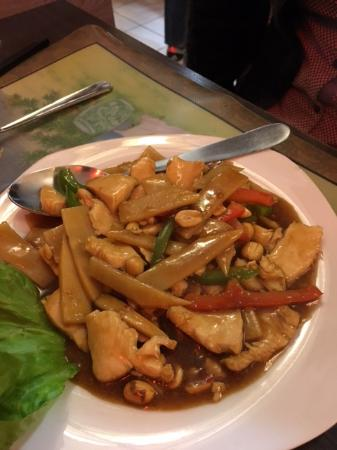 Poitiers Restaurant Asiatique