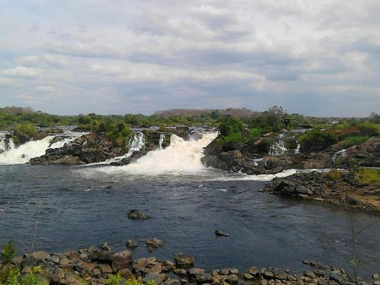 Parque Cachamay