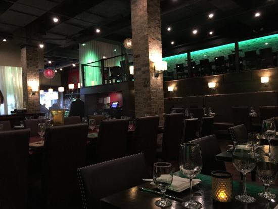 Hotoke Restaurant: Nice atmosphere