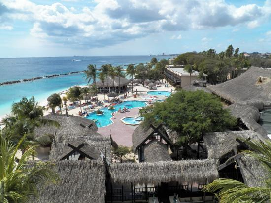 los colores del caribe picture of sunscape curacao resort spa rh tripadvisor com