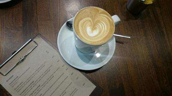 The Coffee Emporium