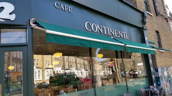 Cafe Continente