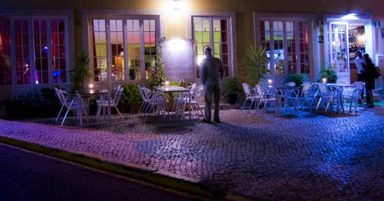 Tango Restaurante Bar