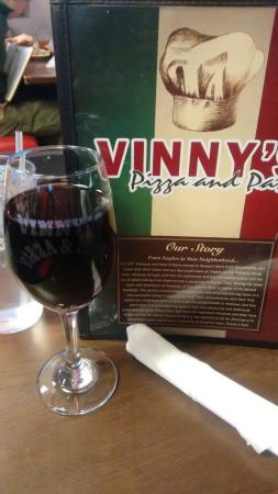 Vinny's Pizza and Pasta 2