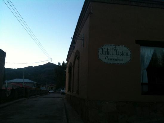 Urique照片