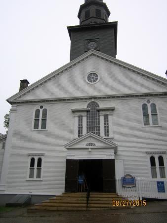 St. Paul's Church Foto