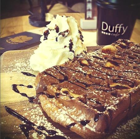 Duffy Cafe
