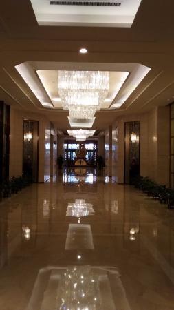 Lanqiao Jinjiang Hotel