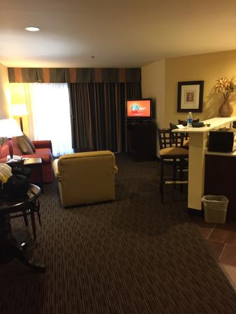 Holiday Inn Express Hotel and Suites Scottsdale - Old Town: photo1.jpg