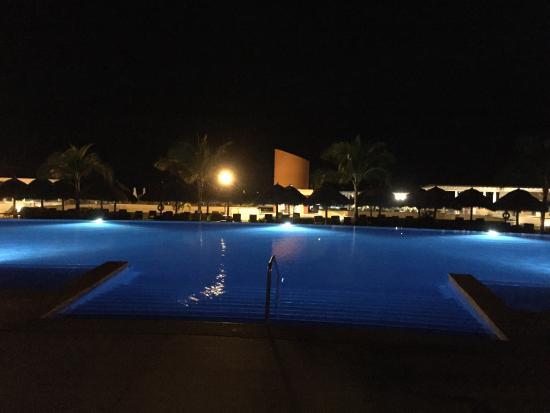 Iberostar Playa Mita!! Amazing resort!!