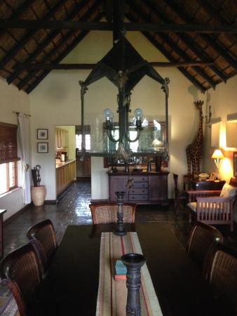 Khandizwe River Lodge Photo