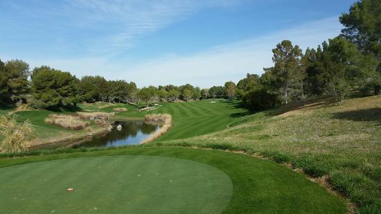 Shadow Creek Golf Club (Las Vegas, NV): Top Tips Before ...