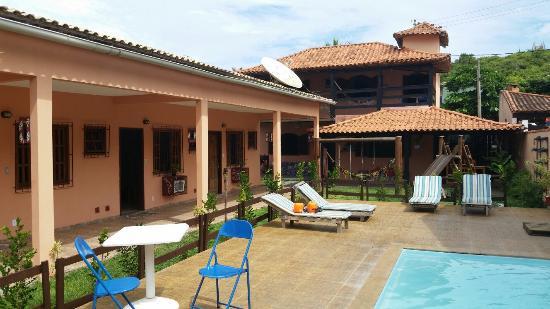 Gaaia Guest House