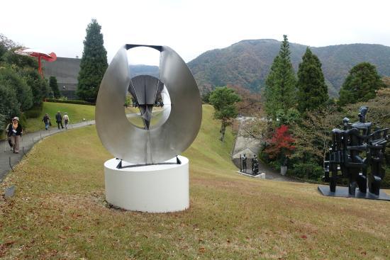 photo2.jpg - Picture of The Hakone Open-Air Museum, Hakone-machi - TripAdvisor