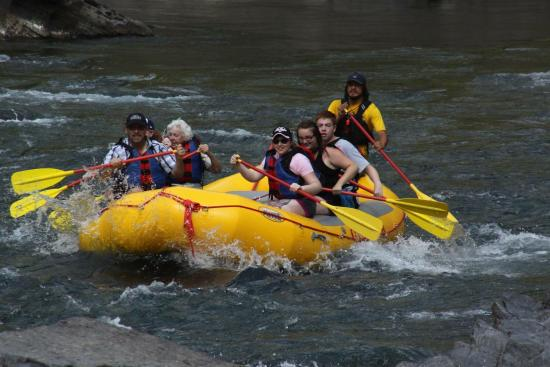 Glacier Raft Company: photo1.jpg
