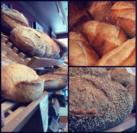 写真Boulangerie Owl's Bread枚