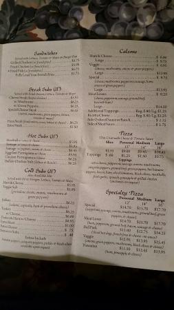 Scotto S Cafe