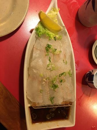 Osho Japanese Restaurant