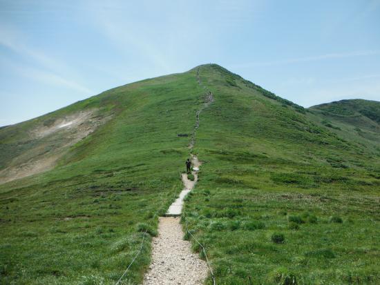 Mt.Tairatsupyo