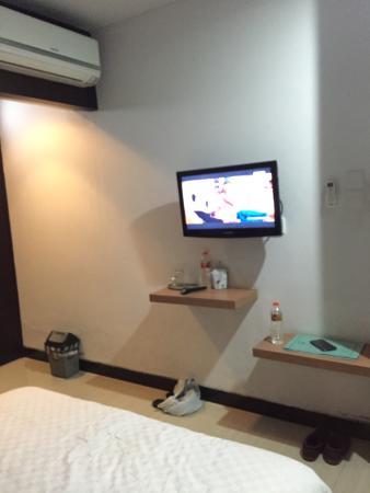 Samudra Hotel Kuta