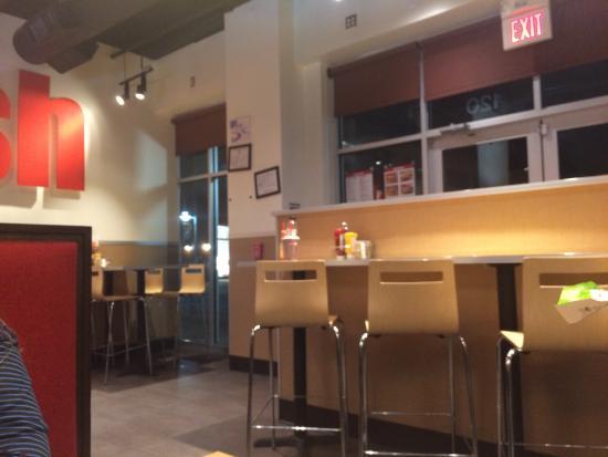 smashburger dallas 5319 e mockingbird ln restaurant reviews rh tripadvisor com