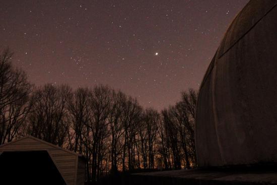 Von Braun Astronomical Society: Observing Jupiter.