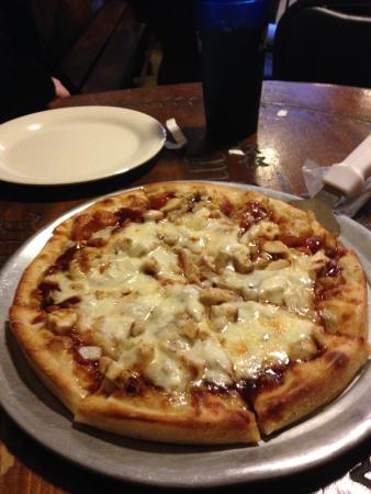 Varsity Pizzeria