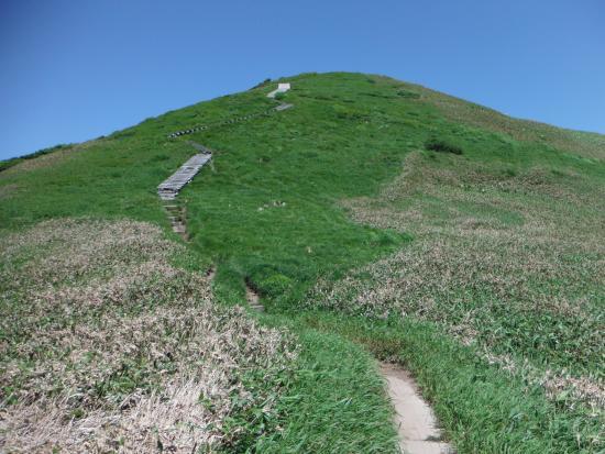 Mt.Sennokura