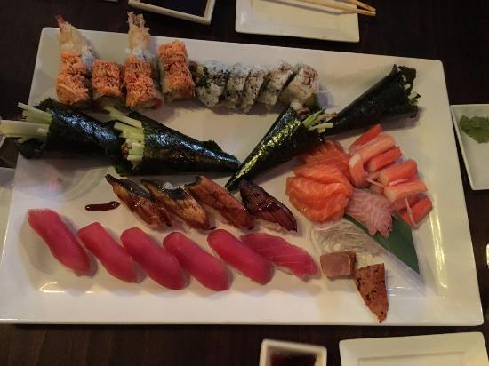 sushi palace somerville menu prices restaurant reviews rh tripadvisor com