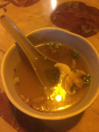 Osaka: Onion soup