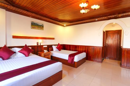 Sovann Angkor II Hotel