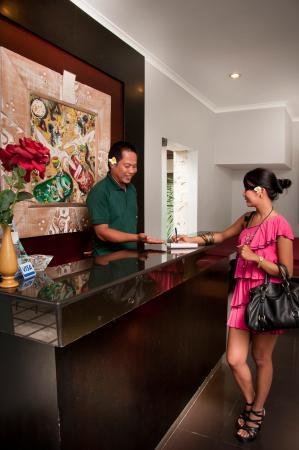 Sindhu Mertha Suite: reception