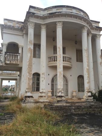 Casa século passado